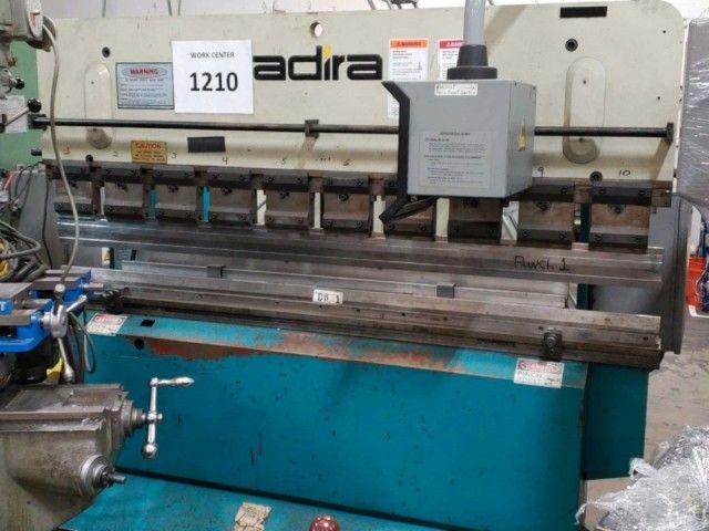 Adira QHA 3220 32 Ton