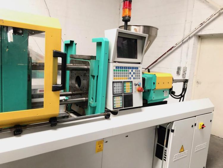 Arburg Injection molding machine 25 T