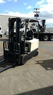 Crown Forklifts FC5000 5000