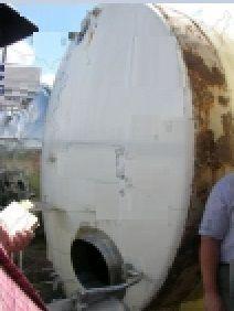 Others Horizontal Tank 6,000 Gallon