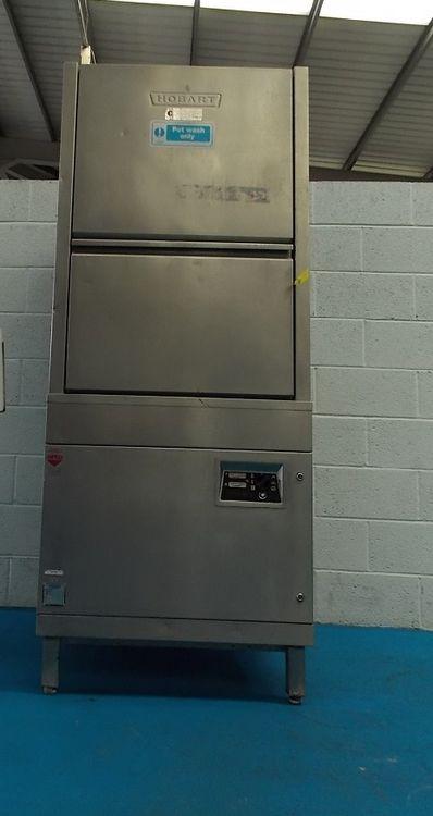 Hobart UW100, Utensil Washer