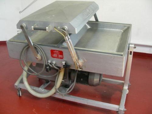 Koch 2000-B, Dual Chamber Vacuum Packager