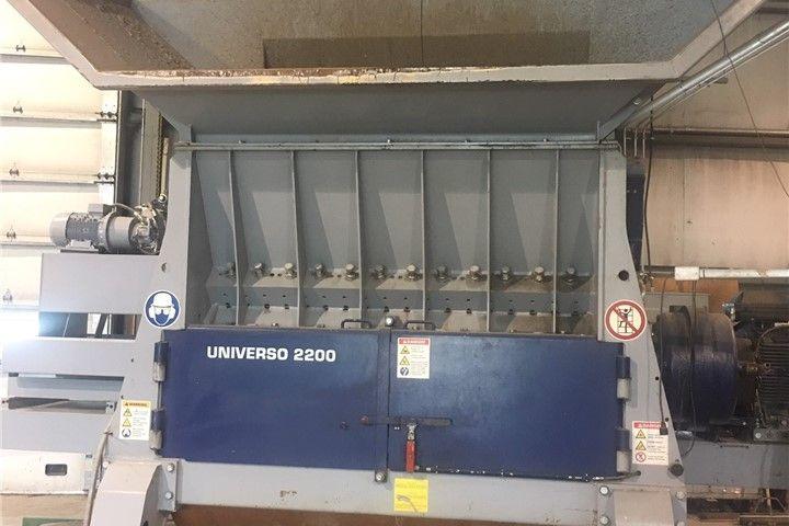Lindner 2200