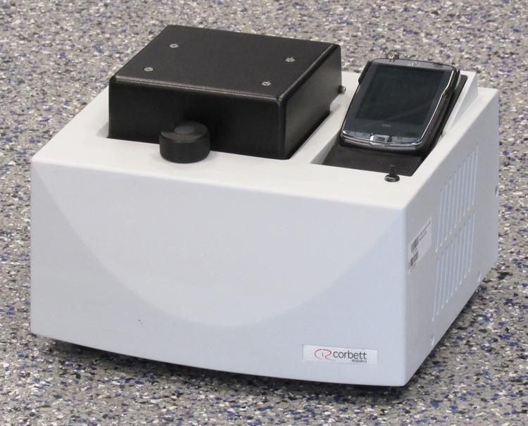 Corbett CGI-96, Palm-Cycler Thermal Cycler