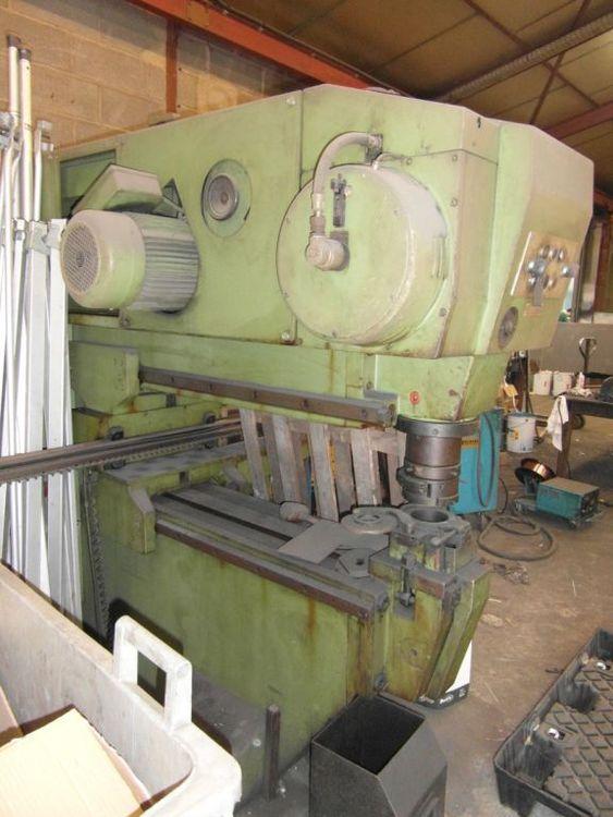 Trumpf CS 20 A, Punching Machine Max. 20 ton