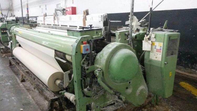 12 Sulzer P7100 360cm Cam