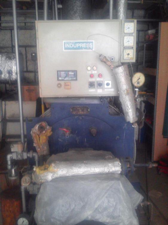 Loos Steam boiler 300 kg/hour