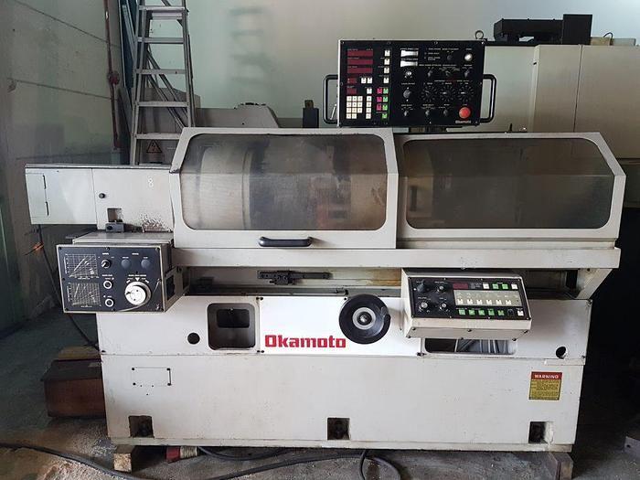 Okamoto IGM-2M