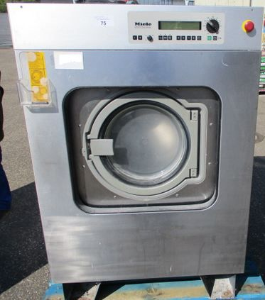 Miele WS 5191 D Washer extractor
