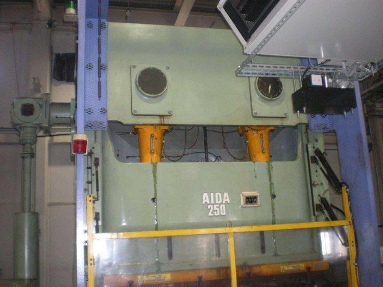 Aida NC2-250(2) 250T
