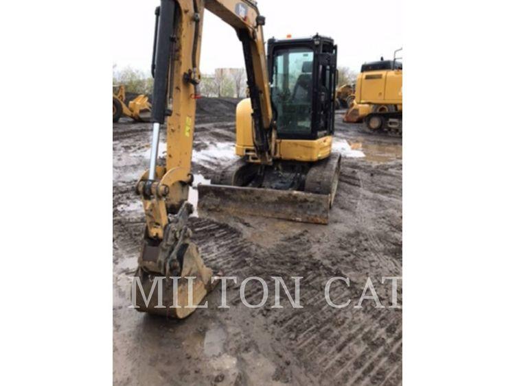 Caterpillar 305E2CR Excavators