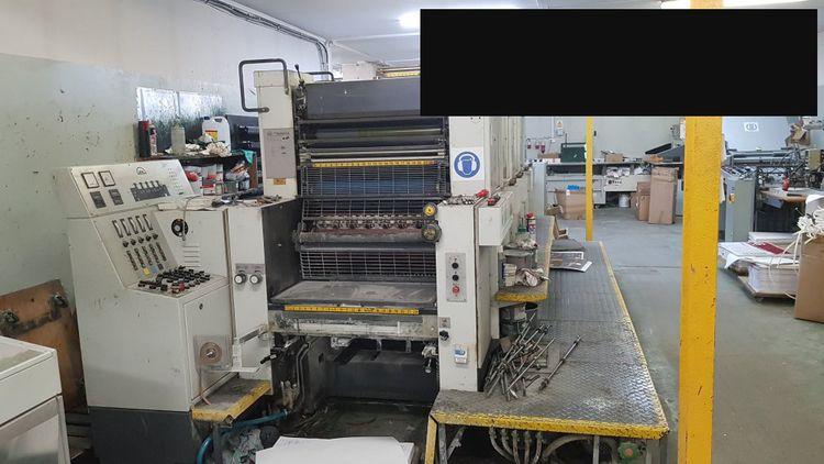 Roland R105 T 01 480 x 660 mm