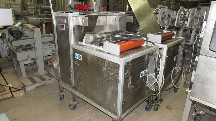 Ross A10 Vacuum Tray Sealer