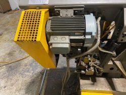 Startrite H280 M4 / UK3 Horizontal Bandsaw Semi Automatic