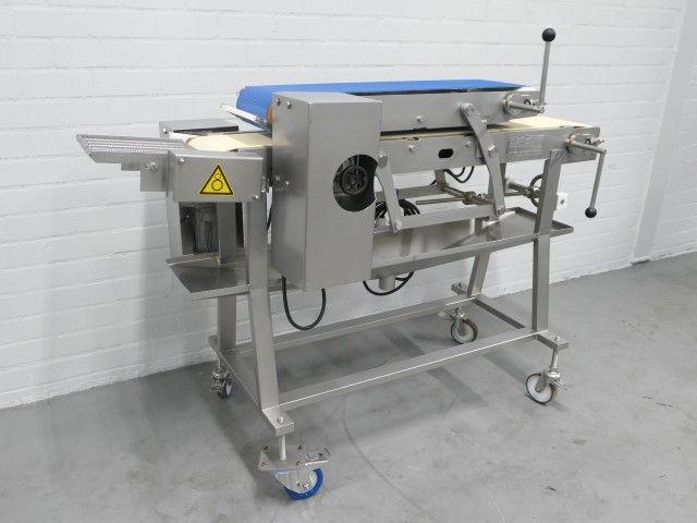 Alco ASP 250 schnitzel press