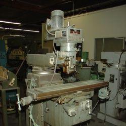 Machinists Dynapower Machinists DynaPower 1048 Power Mill Max. 5460 rpm