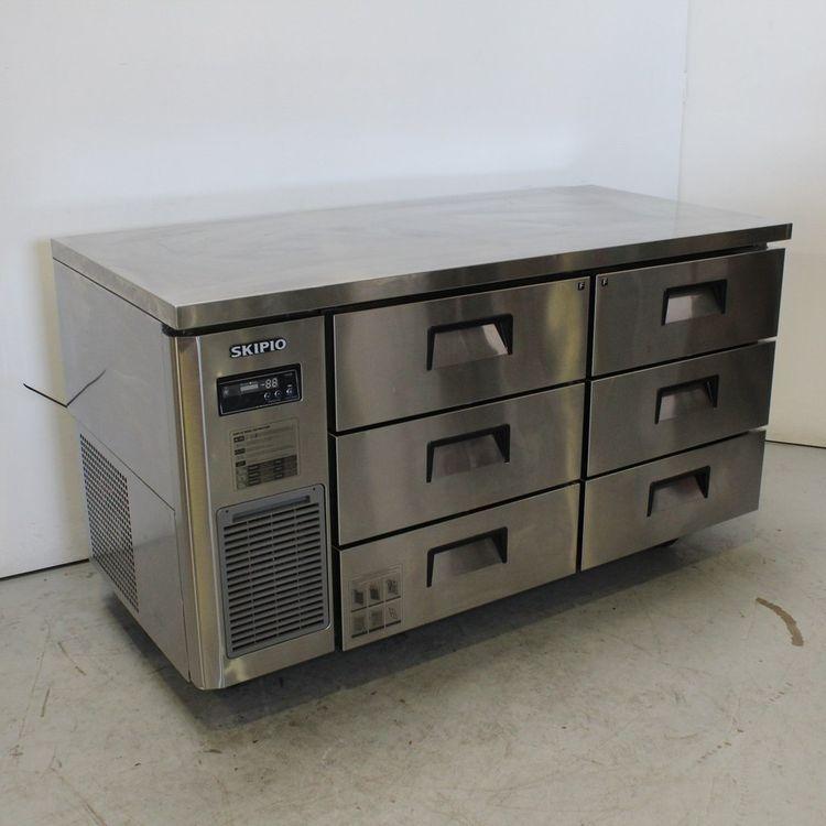 Skipio  KUF15-3D-6 Undercounter Freezer