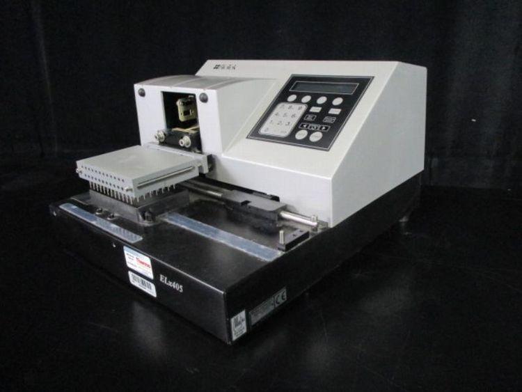 BioTek ELx405 Plate Washer