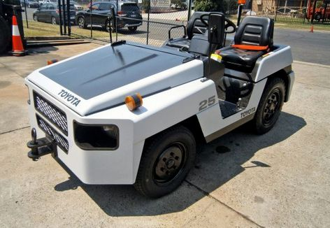 Toyota 02-2TD25 Diesel