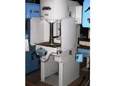 Denison MULTIPRESS T12 7L Max. 12 Ton
