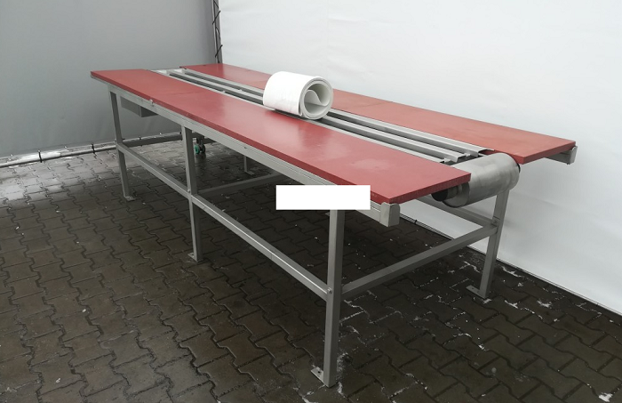 Others 3200 Boning Table