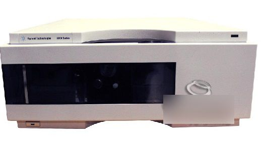 Agilent 1200 / G1321A FLD Detector
