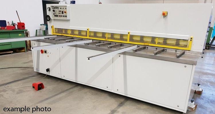 Darley SSV 3100 x 6 mm