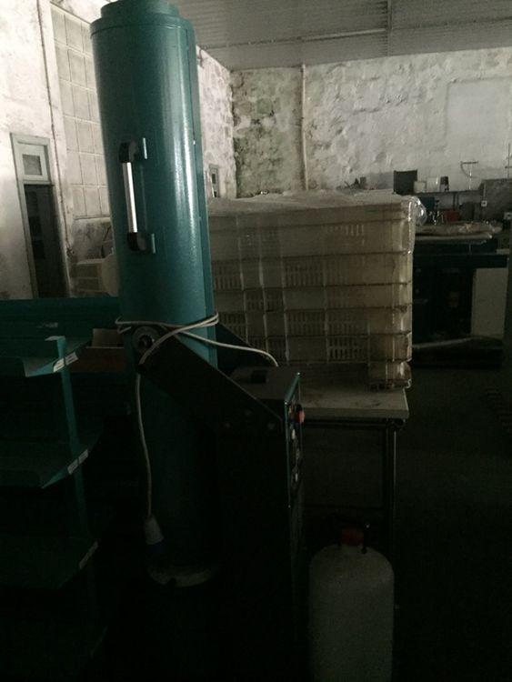 Cibitex Lab Steamer