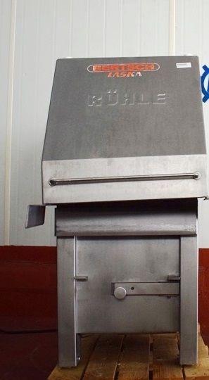 Ruhle GRF 450/250 GUILLOTINE