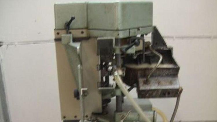 MULLER MARTINI 255.2000, Card gluer