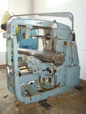 Polamco FWA-41M Horizontal 1300 rpm