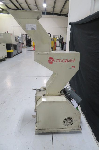 Rotogran PH-88