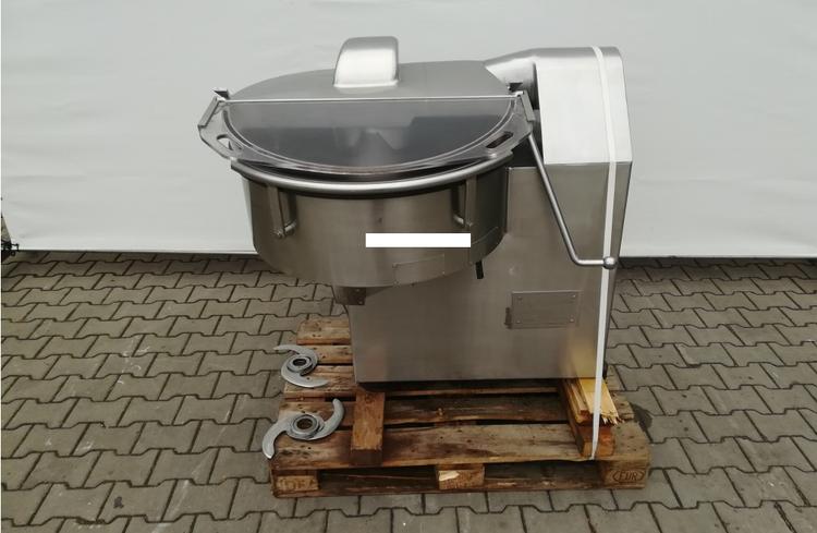 Seydelmann 40DC6 Cutter
