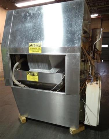 Vector HC-150 HI COATER