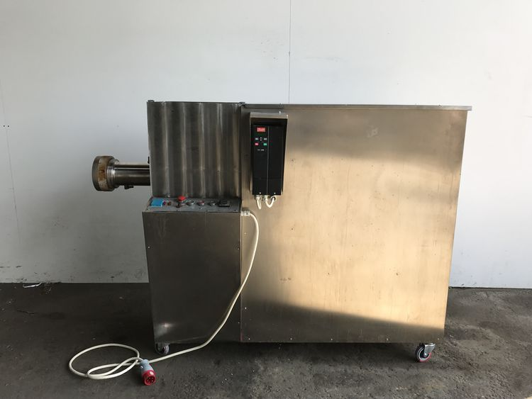 La Prestogiosa Pasta Extruder Pasta extruder machine