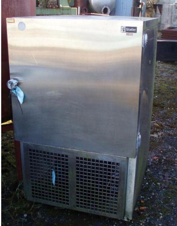 Scienco Western Ltd 40, Refrigeration Cabinet