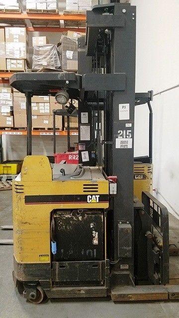 Caterpillar Forklifts NRDR30 3000lb