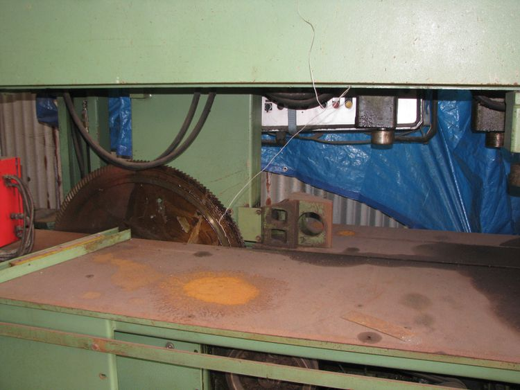 Others Sawmachine PMC 12-N