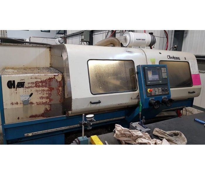 Haco Siemens Sinumerik 2500 rpm TUR (HACO) TUR 560MN