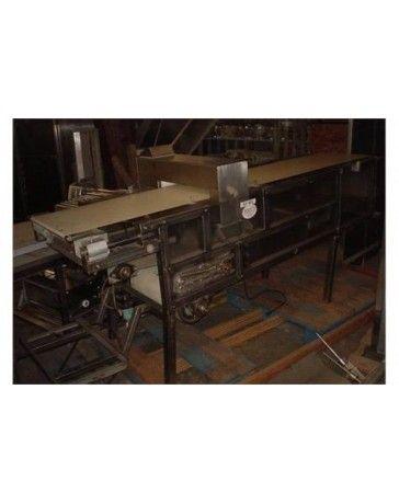 40004007 Metal Detector Check