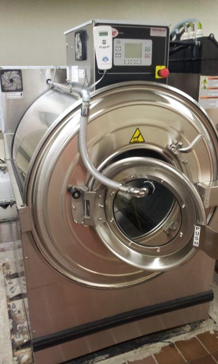 Others Uniwash UW100 Washer Extractor