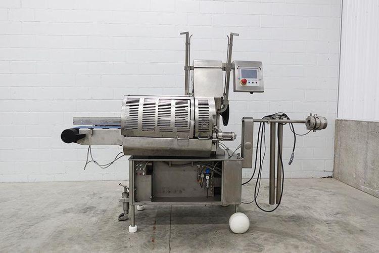 Polyclip ICA 8700 SIZER / CLIPPER