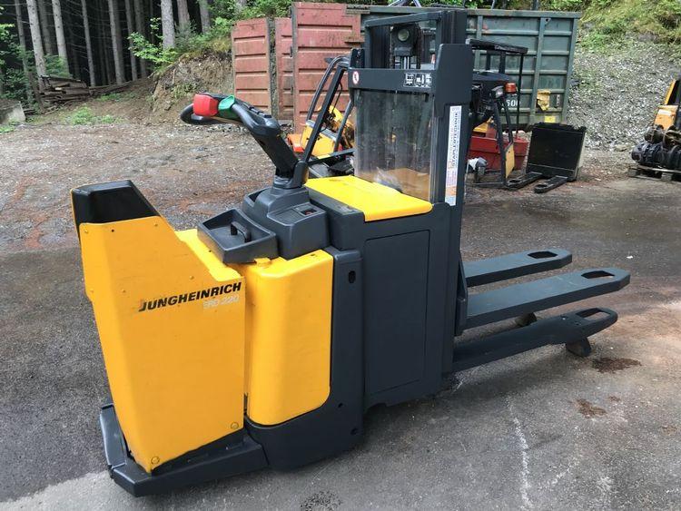 Jungheinrich ERD 220 2000 kg