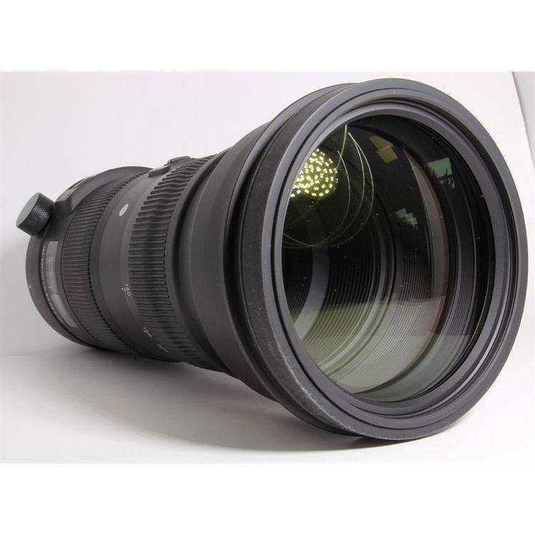 Canon 150-600mm f5/6.3 Sport (Canon) Lens
