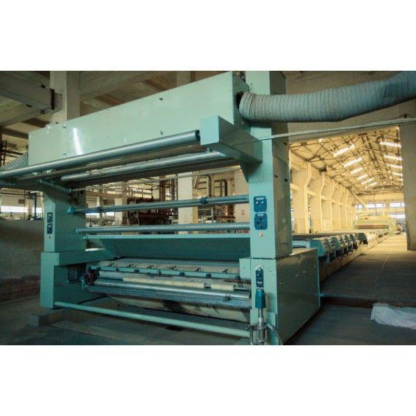 Reggiani 320 Cm Flat printing
