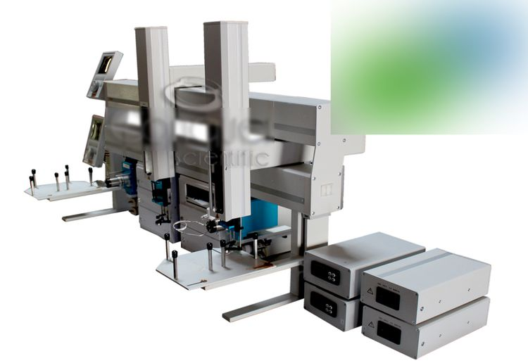 Thermo Scientific MXY-01-01B CTC Analytics GC PAL Autosampler