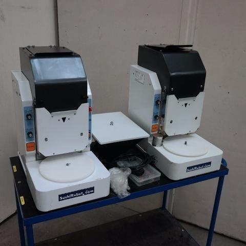 2 Others Nigiri Robot Sushi Robotic