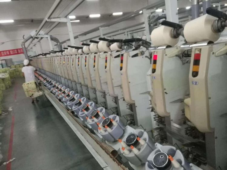 Schlafhorst Automatic Winders 338