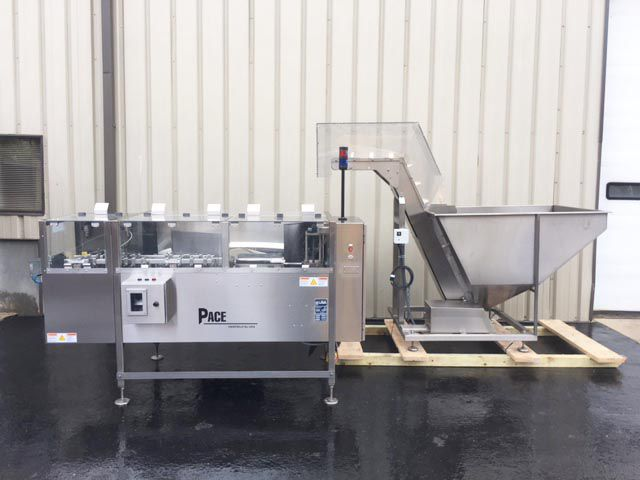Pace M500 Automatic Sorter Feeder