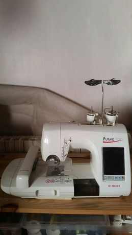 Singer Futura Sewing machines